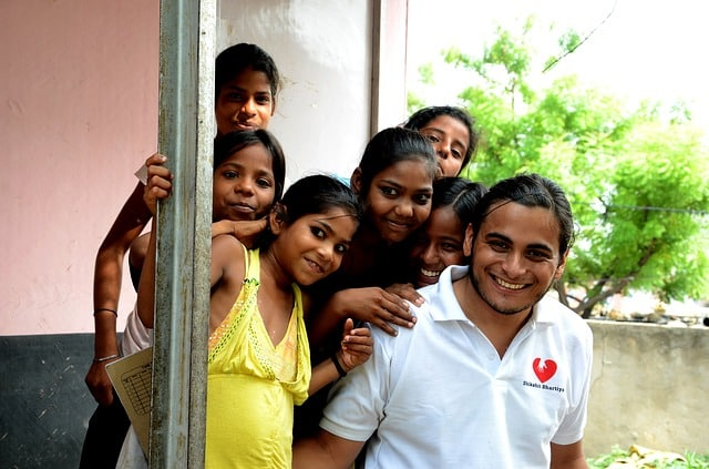 Volunteerism2.Indian Link