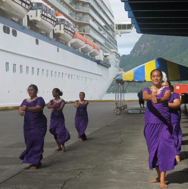 cruise4.Indian Link