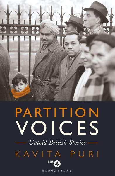 Partition Voices1.Indian Link